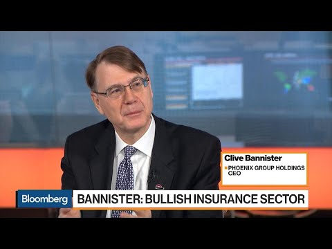 Phoenix CEO Says Insurance Unit Acquisition Is Earnings Accretive