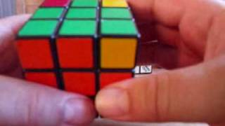 rubik s 3x3 cube tutorial part 3 3