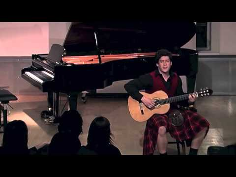 Bryan Benner Neapolitan Songs Edited