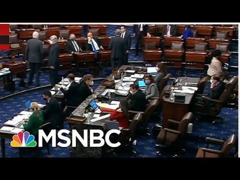 Sen. Sanders: Millions In U.S. Working At 'Starvation Wages' | Andrea Mitchell | MSNBC