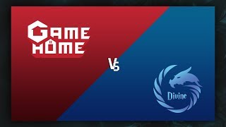 🔴[LMHT - VCSZ] Divine Esports vs GameHome Esports: kèo đấu sinh tử