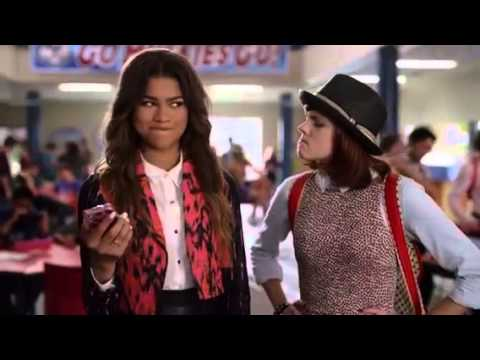 Zapped Again Zendaya - Zapped Movie...
