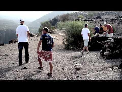 Lost in Djibouti - Canon EOS 600d North Africa Tour (unstabilized)