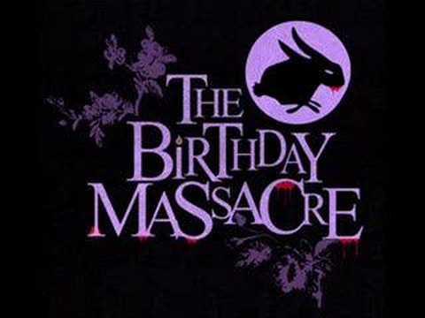 The Birthday Massacre - Goodnight