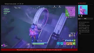 FORNITE! Evento Final TEMPORADA 10  | Mr. Dann