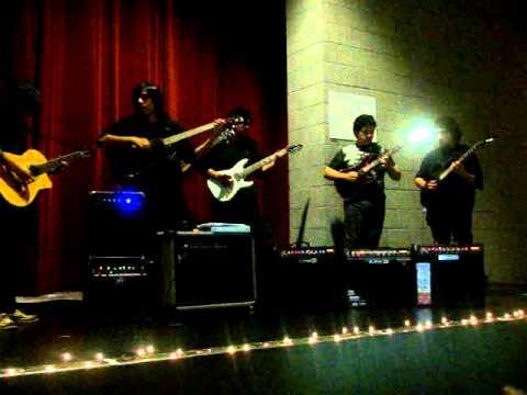 Carol of the bells by Marco Antonio Firebaugh High School Band ♥