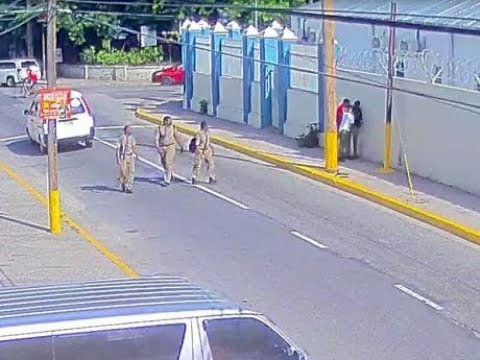 JAMAICA NOW: Schoolboy robbed... Double murder-suicide... Dream guard bailed... Judge in sex woes
