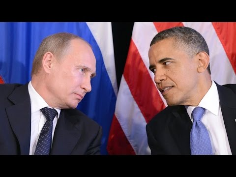 Obama administration to announce sanctions over Russian cyber attacks