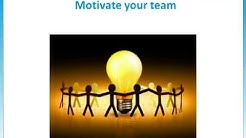 Effective Team Management - The Secret of Team Success