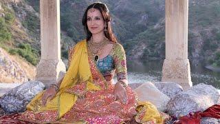 Vme Estelares: La Chica con la Esmeralda de la India (Promo)