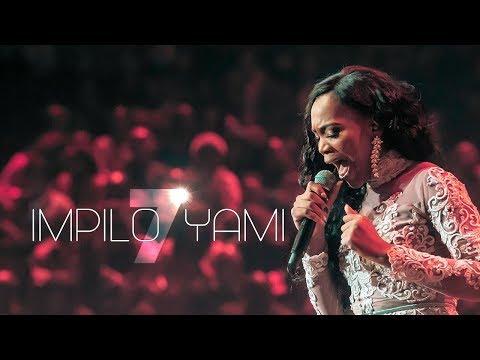Spirit Of Praise 7 ft. Nothando Hlophe - Impilo Yami - Gospel Praise & Worship Song