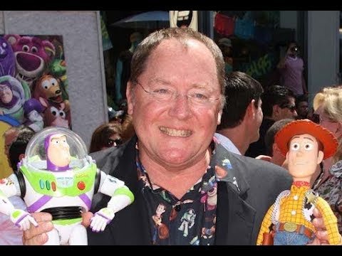 My Thoughts About the John Lasseter Scandal | What This Means for Disney and Pixar