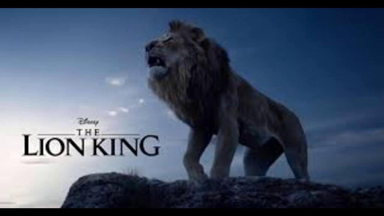Soundtrack 2 Lifes Not Fair The Lion King 2019