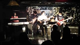 富山Artist LIVE 2012.12.1.
