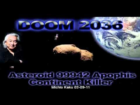 asteroid apophis today show - photo #32