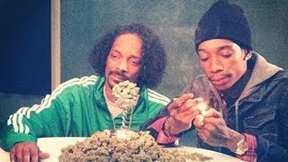 Repeat youtube video Best Smoking Playlist EVER!!!! Wiz Khalifa, Mac Miller. Back On Youtube!!!
