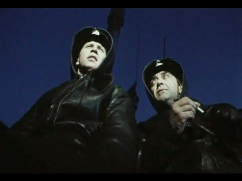 «Третье измерение», 1-я серия, Одесская киностудия, 1981
