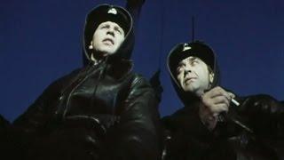 Третье измерение 1 серия (1981) фильм, полная версия