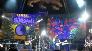 Bitty McLean  Sly Dunbar Robbie Shakespeare - Live @ Rototom Sunsplash 2009