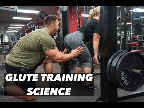 How to Grow a Butt | The Scientific Way To Train Glutes