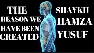 Shaykh Hamza Yusuf destroys atheism in 55 seconds | Journey 2 Jannah