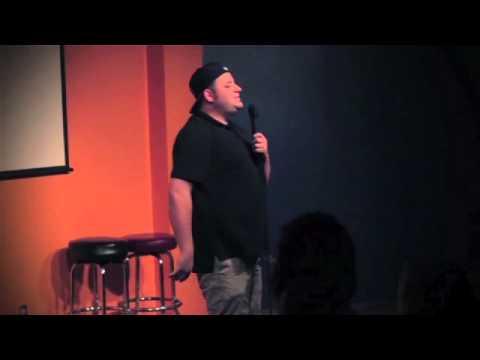 Jason London Live at Cal State Northridge