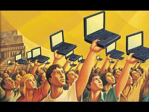 Legal Scholar Cass Sunstein on Internet Echo Chambers & Democracy
