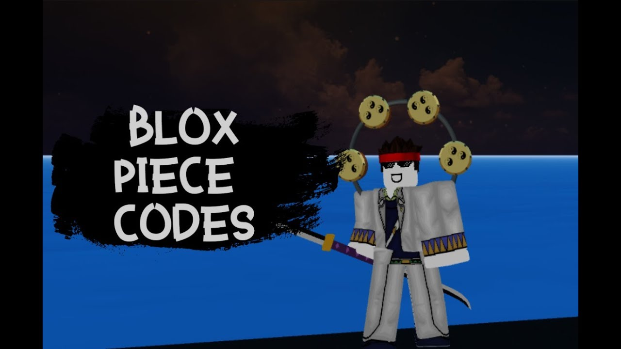 Roblox Blox Piece New Updated 6 Codes And Fruits By Mr Davinski