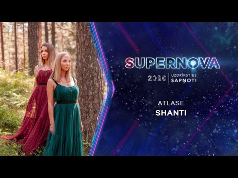 "Shanti ""Voices In My Mind� 