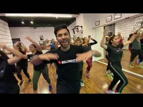 Dus Bahane Bollybeats Choreography (Dance Fitness )