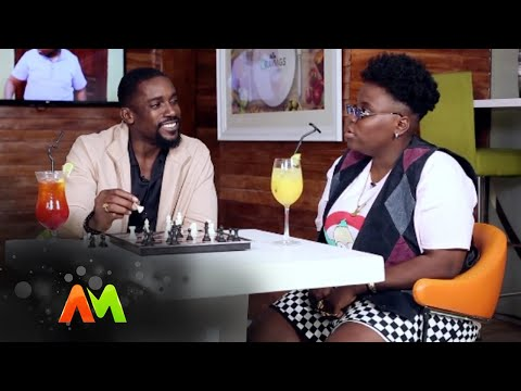 Started young – 53 Extra | Africa Magic