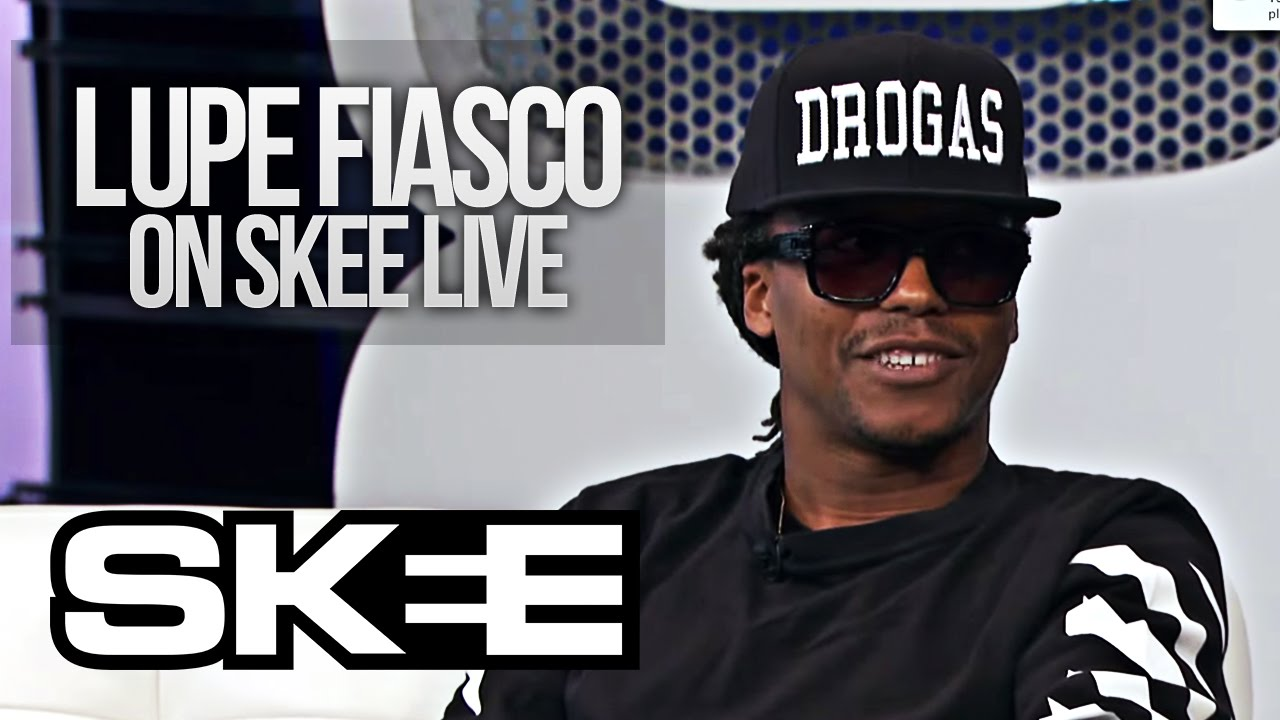 Lupe fiasco speaks on his relationship with kanye jay z skee live lupe fiasco speaks on his relationship with kanye jay z skee live season 2 m4hsunfo