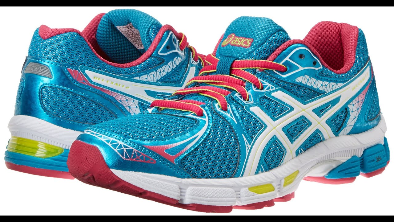 best asics sneakers 2015