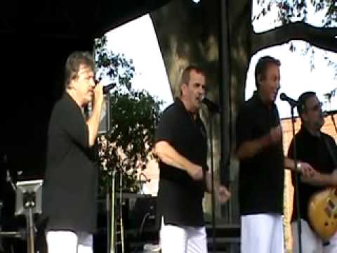 Craig Woolard Band  Four Beach Music Classics Concord NC  Aug 15, 2013