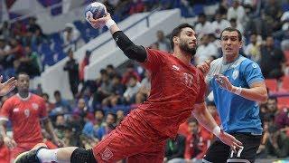 المباراة كاملة | الدحيل 22 - 21 الوكرة | نهائي البطولة الآسيوية لكرة اليد 2019