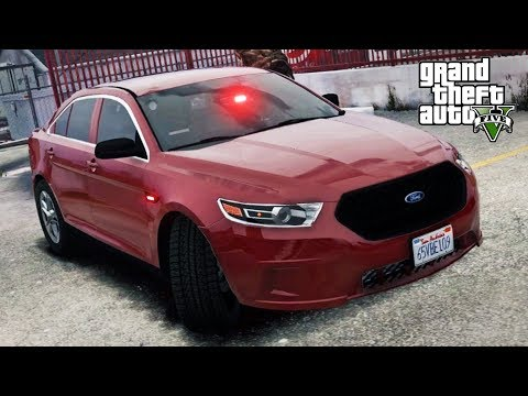 GTA 5 Roleplay | DOJ #199 - Undercover Drug Bust