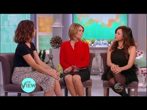 The View - October 6, 2014 - Full Episode in HD
