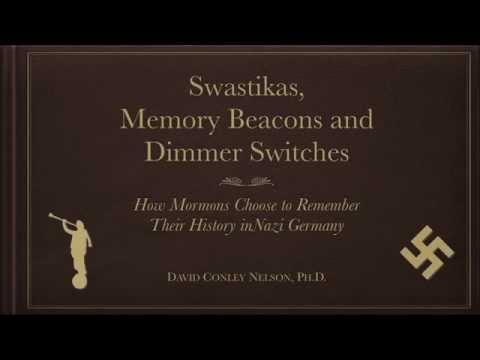 Swastikas, Memory Beacons and Dimmer Switches