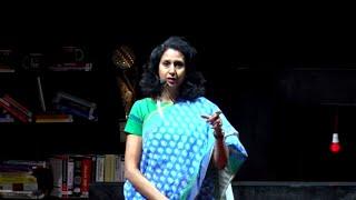 Libraries can change Life | Jaishree Goyal | TEDxPSITKanpur