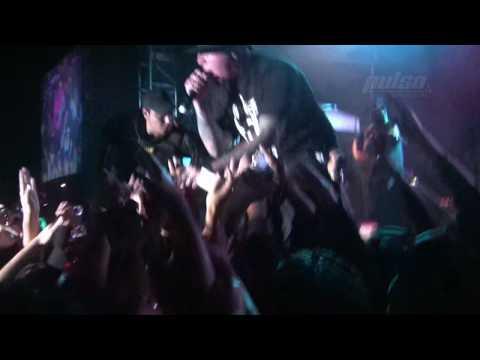 P.O.D. - Lie Down (Live in Guatemala) HD mp3