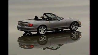 Mazda MX5 2004