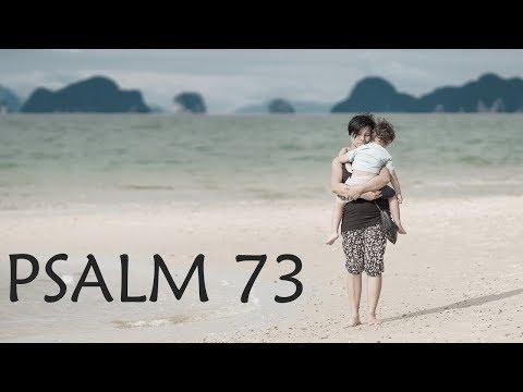 Hangad | PSALM 73