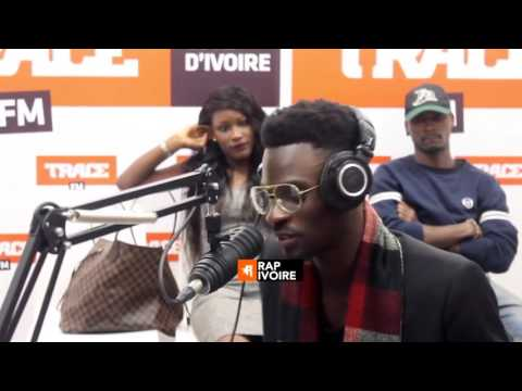 SUSPECT 95 - FreeStyle TUERIE a Trace Fm Cote d'ivoire: SUSPECT 95 - FreeStyle TUERIE a  Trace Fm Cote di'voire #rapivoire  Plus d'info ici ! ►► http://rapivoire.ci    Suivez nous..  Web           : http://rapivoire.ci Facebook : http://fb.com/rap.ivoire Twitter      : http://twitter.com/rap_ivoire Booking    : rapivoire88@gmail.com  All rights reserved , TRACE FM MEDIA  . © 2016 RAP IVOIRE MEDIA  . © RAPIVOIRE.CI