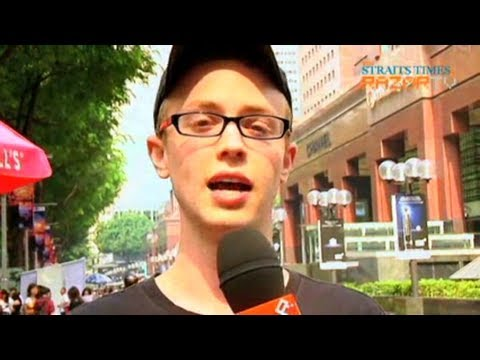 Foreigners have their say (Are Singaporeans rude? Pt 3)