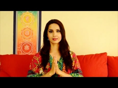 Chakra Meditation ~ Clearing, Healing & Balancing all 7 Chak