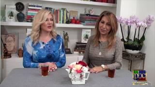 Life with Zahra Soroush and Dr. Foojan Zeine  - رفتار امروز ما دنیای نسل بعدی را میسازد