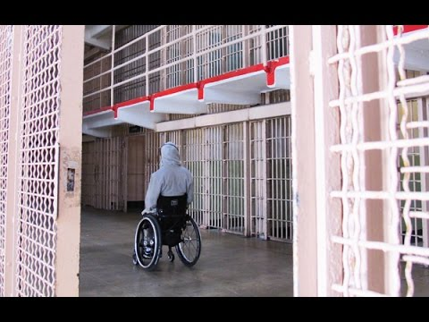Alcatraz Island, National Park in San Francisco Wheelchair Travel Tips