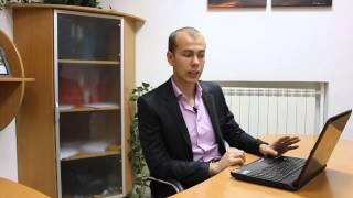 Видео обучение Forex (урок №2)