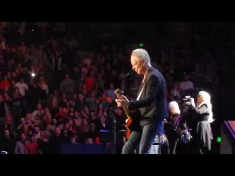 Fleetwood Mac - World Turning - Nashville Mar 18 2015