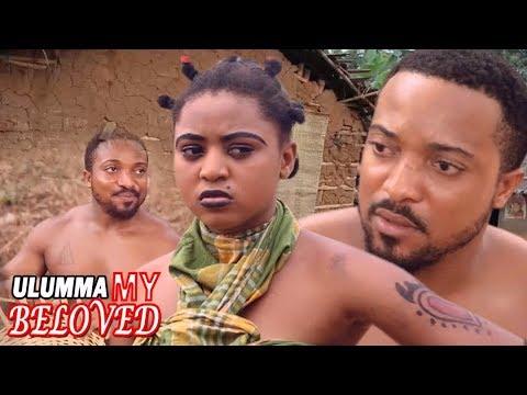 Ulumma My Beloved Season 2 - Regina Daniel 2017 Latest Nigerian Nollywood Movie